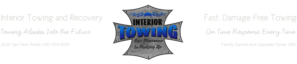 Interior Towing and Recovery