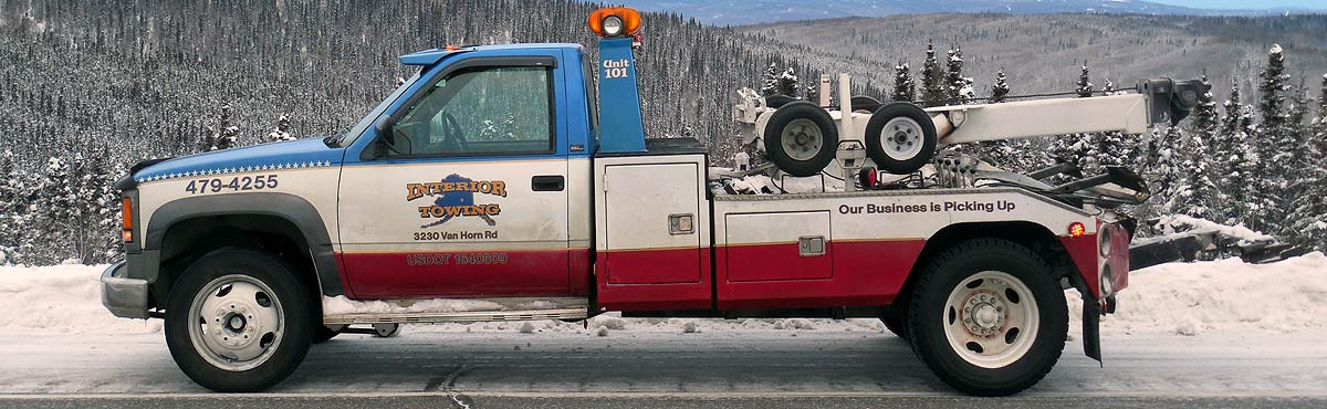Interior towing and recovery alaska towing and recovery - Interior women s health fairbanks ak ...
